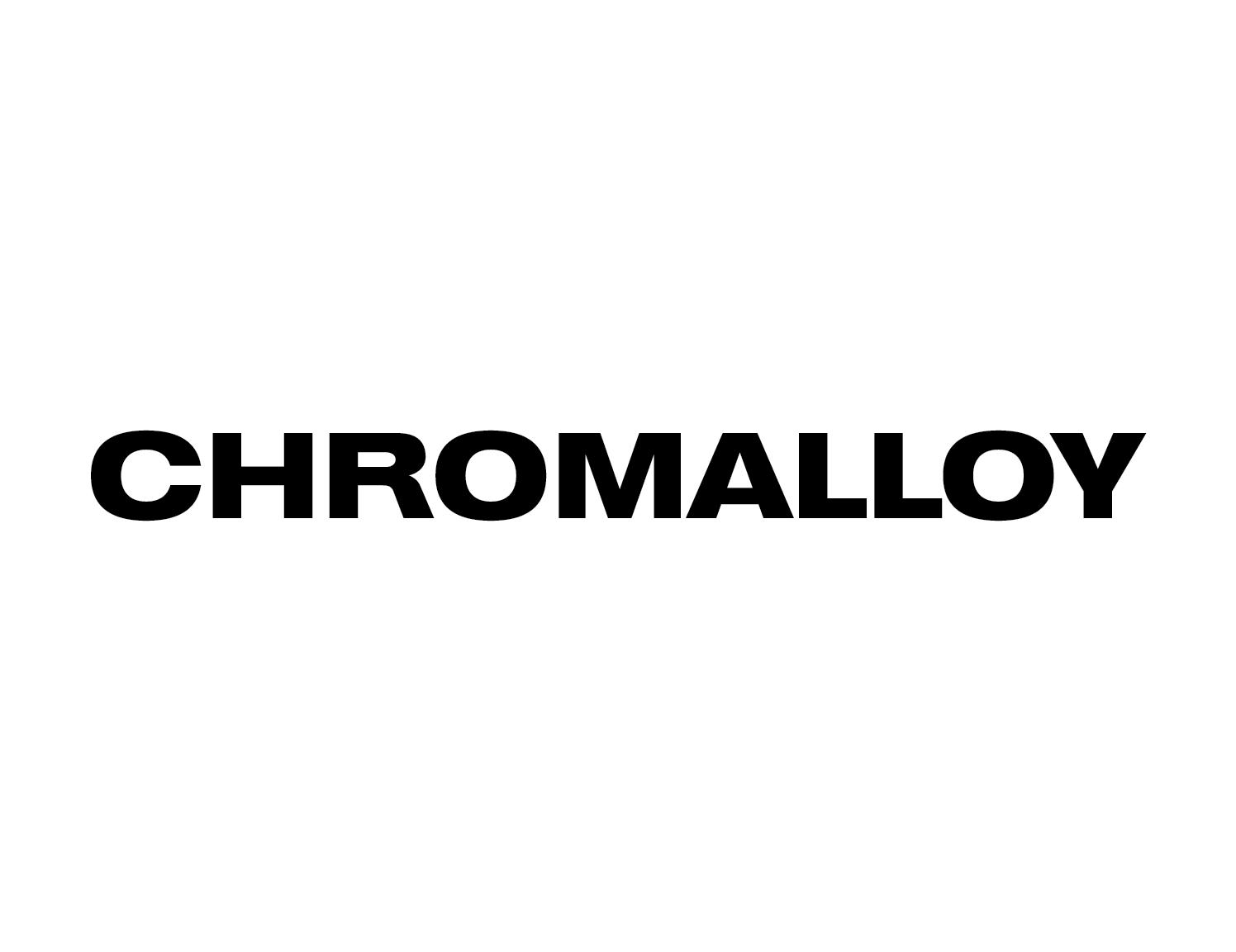 chromalloy logo