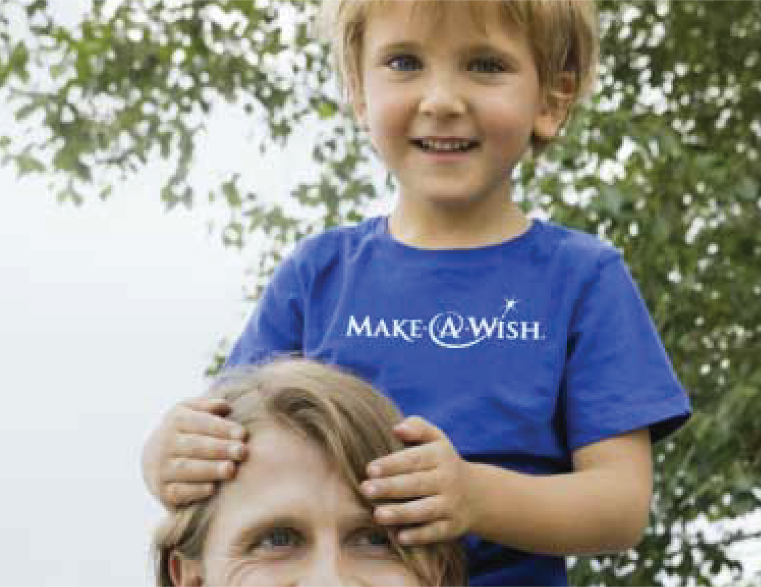 make-a-wish logo example