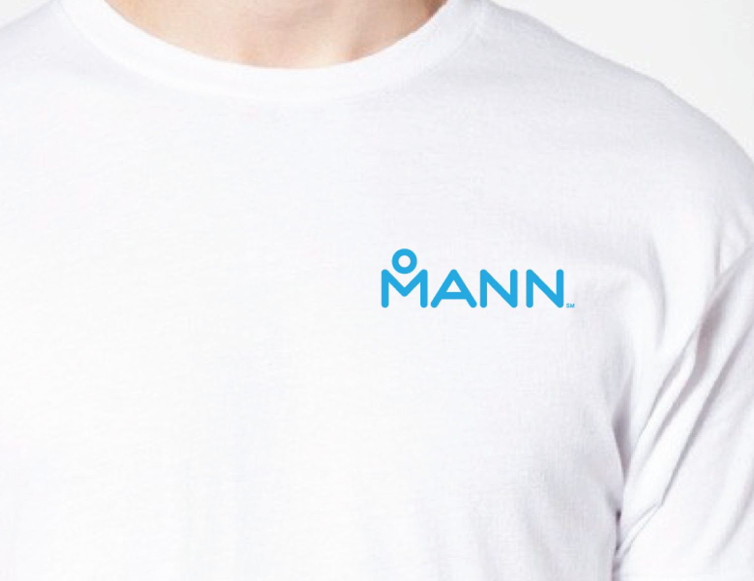 mann logo example