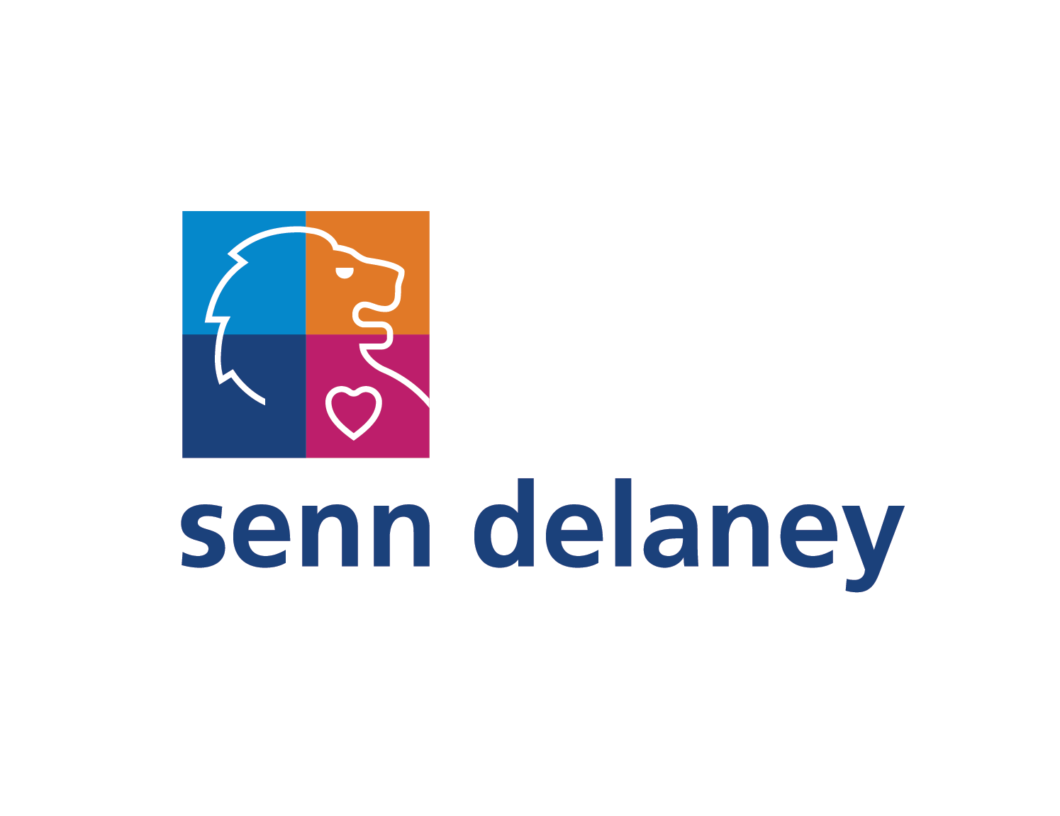 senn delaney logo