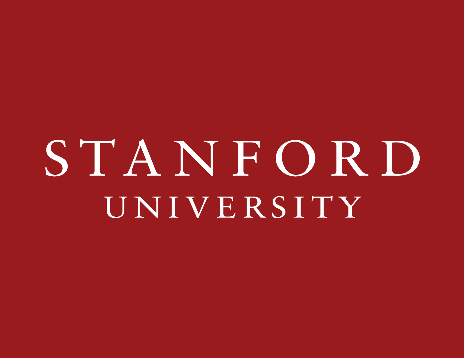 Stanford University Logo - Karthaus Collins