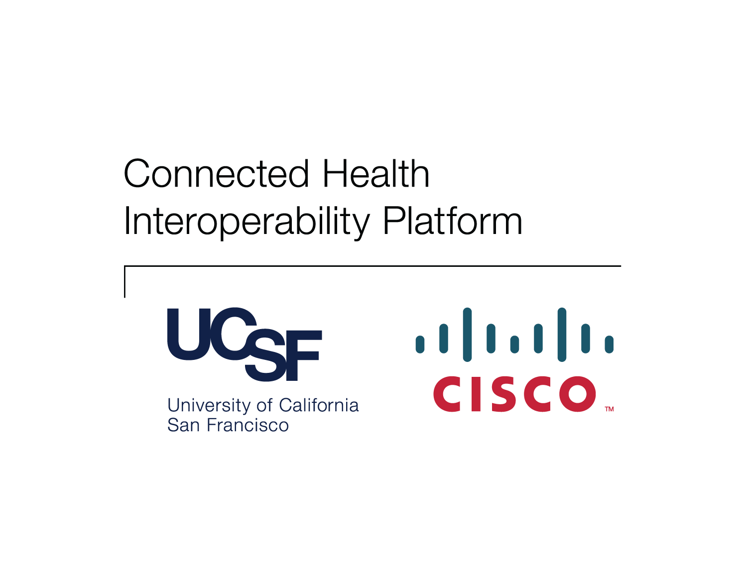 ucsf partnership example