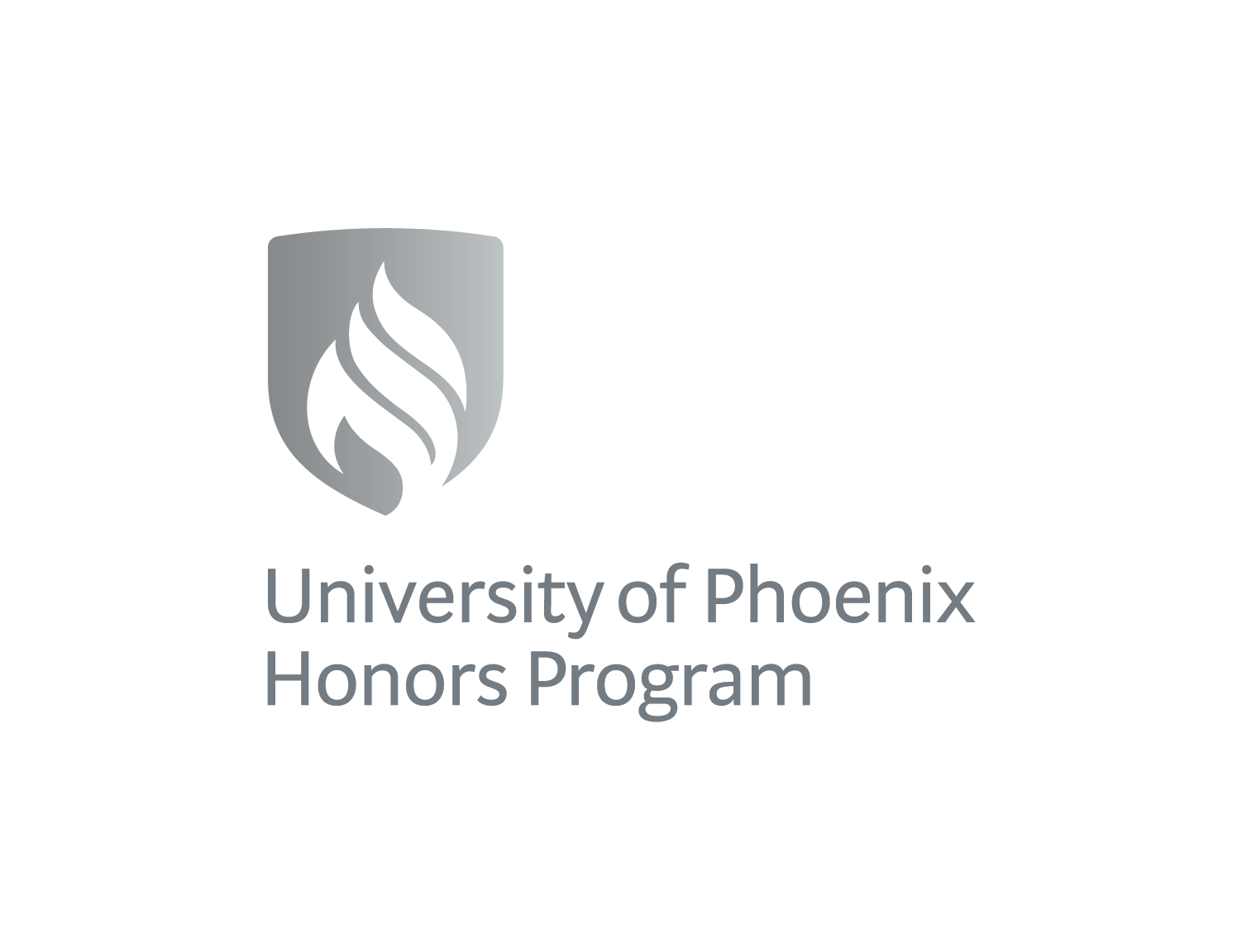 university of phoenix honors program