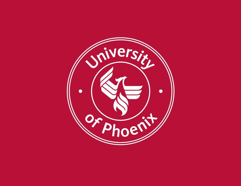 university of phoenix seal