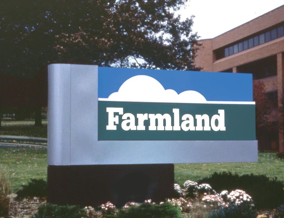 farmland logo example